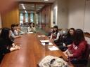 First Tutor Meeting
