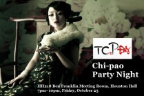Chi-Pao Party Night