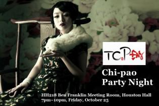 Chi-Pao Party Night